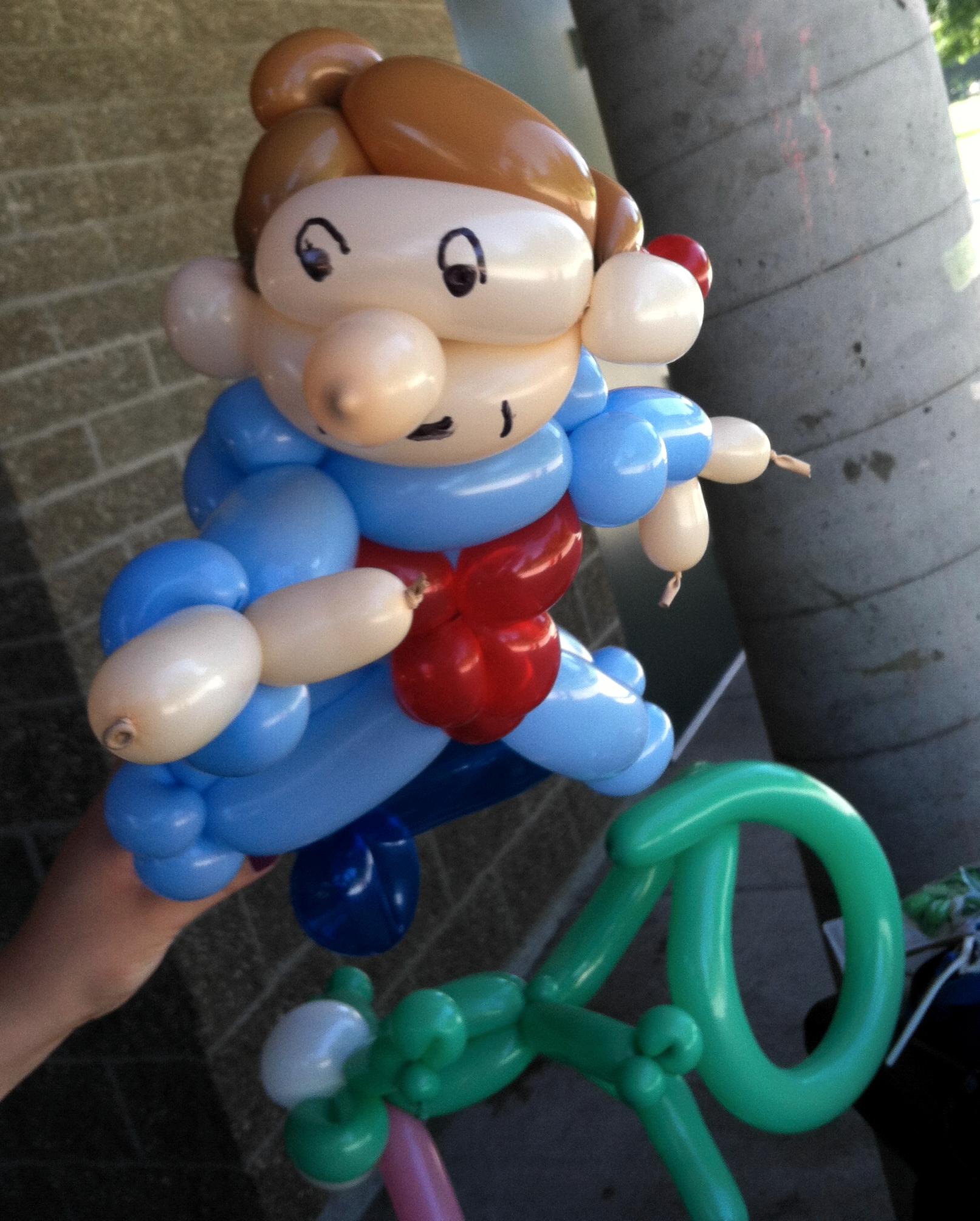 balloon-girl-portland
